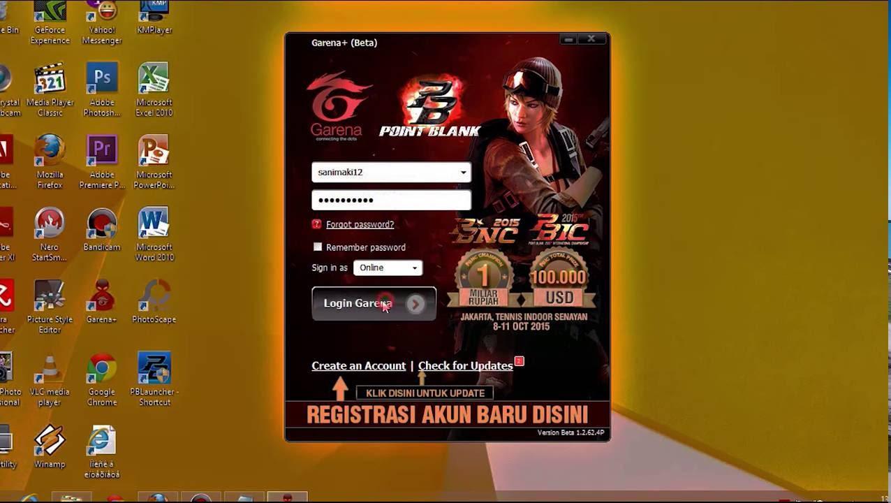 download game pb online