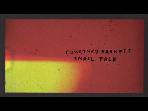 Courtney Barnett - Small Talk
