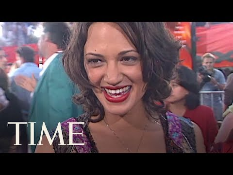 #MeToo Activist Asia Argento Settled A Sexual Assault Complaint Against Her, Report Says | TIME