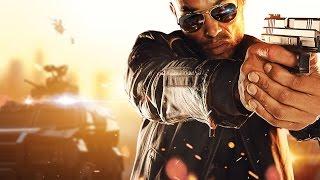 Battlefield Hardline OST Main Theme Song Extended - 1 Hour