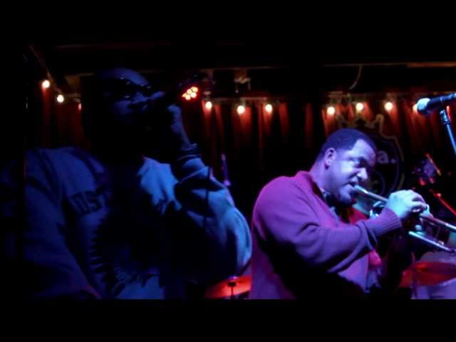 The Soul Rebels - Show Me What You Got (Jay-Z)