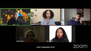 Open Signal Labs Presents: Donielle Howard