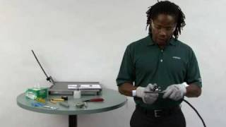 vuclip Sheath Removal Procedure for FREEDM LST Loose Tube Cables