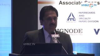 Telangana is Gateway To Future of Manufacturing - Ravinchander YES Bank thumbnail