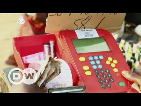 Gambling boom in Nigeria exacts steep price | DW English
