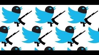 تقرير جديد يظهر تقليص تواجد داعش على تويتر بهدف التجنيد