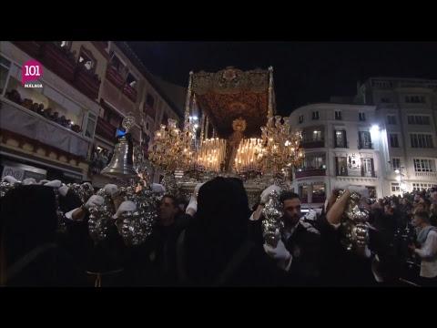 Miércoles Santo en directo | Semana Santa Málaga 2018 | 101 Televisión