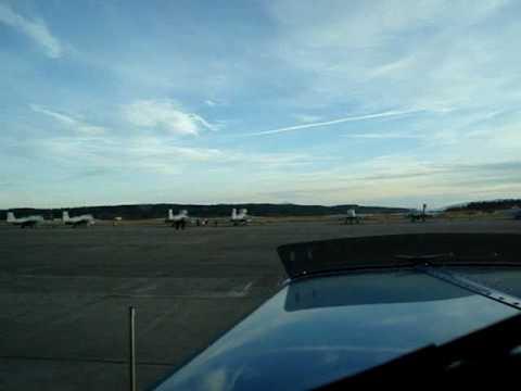 Naval airbase