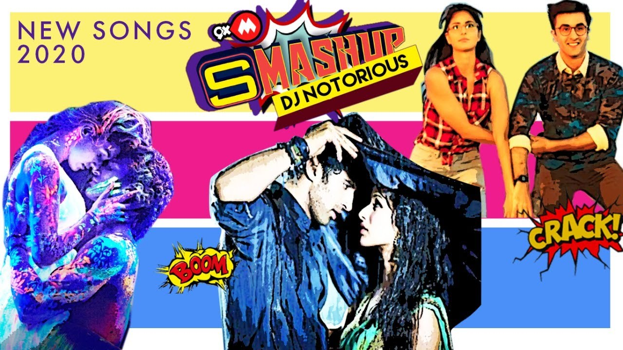 """9XM Smashup #265"" by DJ NOTORIOUS 
