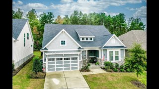 125 Sour Mash Ct. Holly Springs, NC 27540