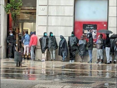 """Inmigración irregular: La """"Quinta Columna"""" de Marruecos en España"""