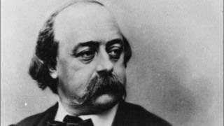 Une vie, une œuvre : Gustave Flaubert, une apparition (1821-1880) [2007]