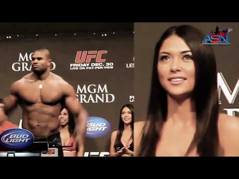 UFC MMA Funny Moments