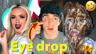 TIK TOK MEMES That Made My Eye Drop!