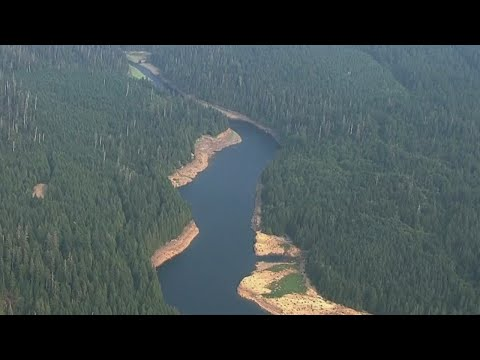 Dry and hot: Portland activates groundwater supply