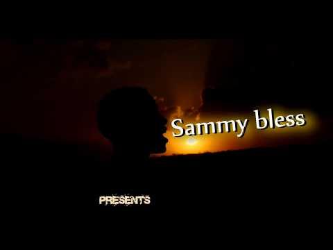 IYIE AIPOTITO DESPACITO  MAASAI COVER VERSION BY SAMMY BLESS LYRICS VIDEO