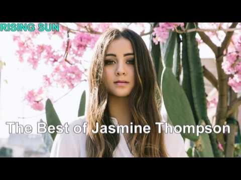 Jasmine Thompson's Best songs - covers