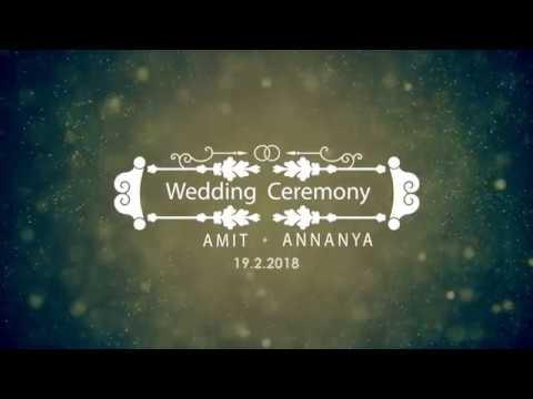 Amit & Annanya Treasure