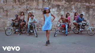 AlunaGeorge I M In Control Ft Popcaan