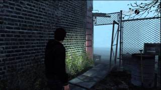 Silent Hill Downpour Sidequests Walkthrough - Shadow Play