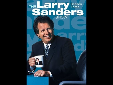 """The Larry Sanders Show - 3x05   """"The People's Choice"""""""