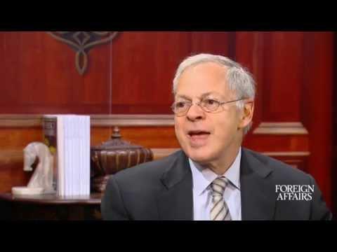 Ed Morse on the Shale Energy Revolution