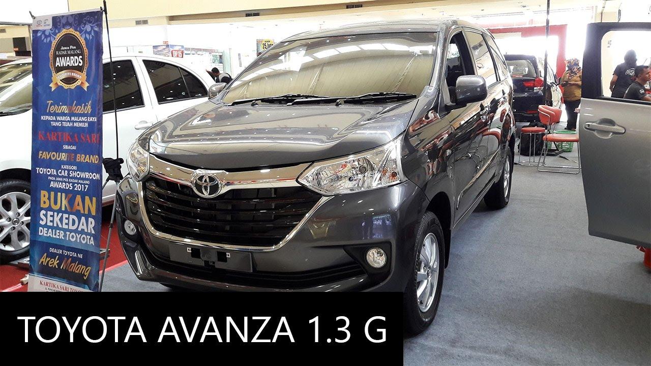 Foto Mobil All New Avanza 2018 Kawan Modifikasi