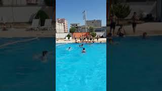 Ahmet bican camisi yaz kuran kursu öğrencilerinin havuz keyfi(2)