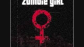 Zombie Girl - Creepy Crawler