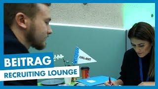 Baixar Beitrag I Recruiting Lounge I Medienforum 2017
