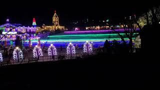 메리크리스마스 노래 - 포천 허브아일랜드 불빛동화축제