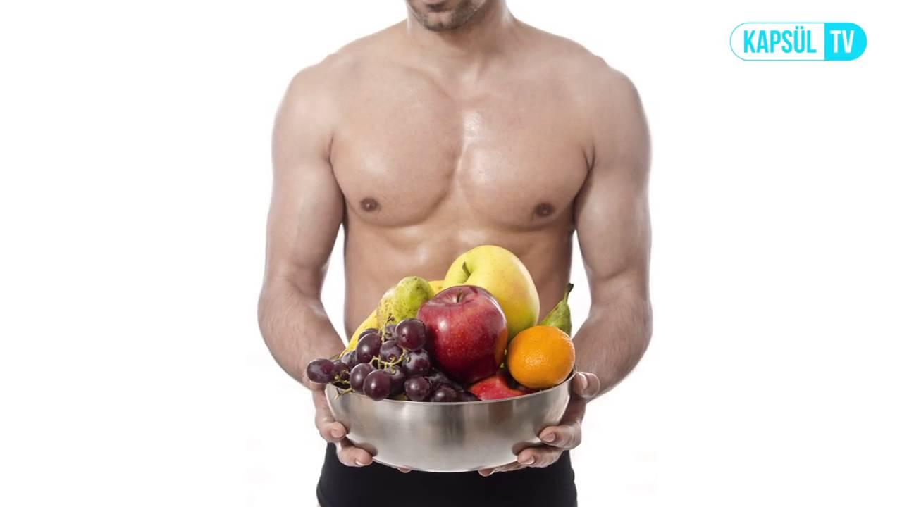 Kilo vermek için 1 günde kaç kalori almalıyız