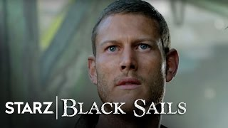 Black Sails | Season Sneak Peek | STARZ