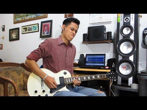Hillsong Global Project - Hosanna Guitar Cover