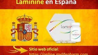 Laminine  en España (Presentación)