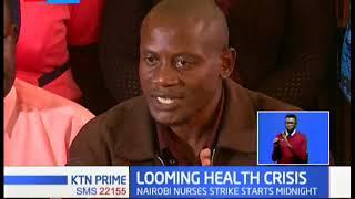 Looming health crisis in Nairobi