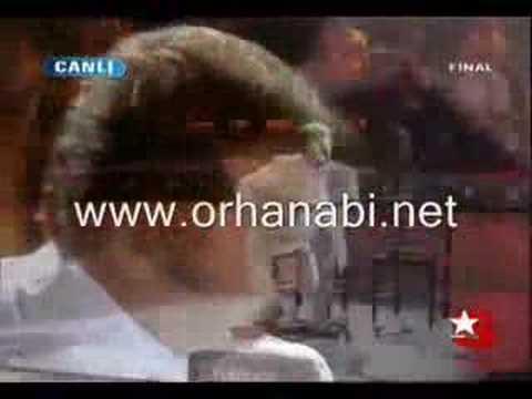 Orhan Gencebay - Baglama Show