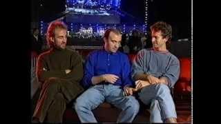 Genesis - Earls Court interview