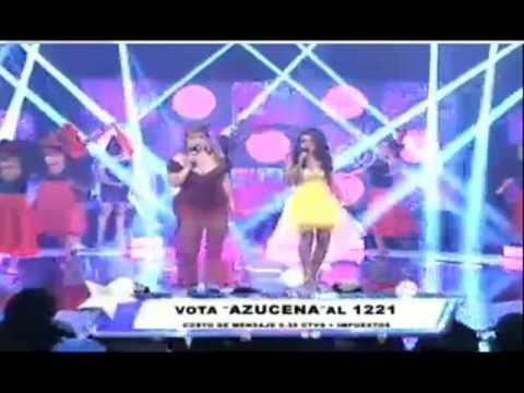 Duelo Azucena Aymara/Jenny Sisalima & Cecy Narváez /Katherine Quilachamín Programa 9 Videos De Viajes