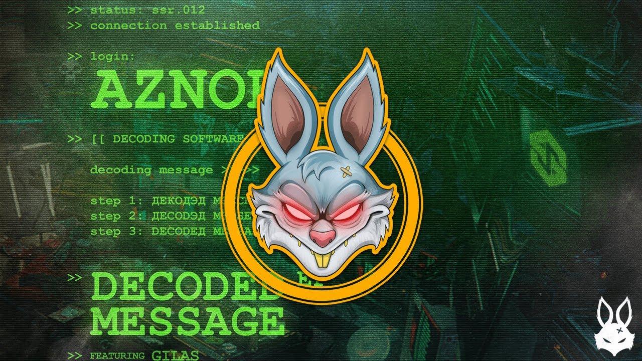 Aznok - Commanders Cabin [Shell Shock Recordings]