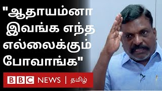"""ஏதோ Hidden Agenda இருக்கு…?"" Thirumavalavan Interview on PMK & BJP Politics, DMK Alliance"
