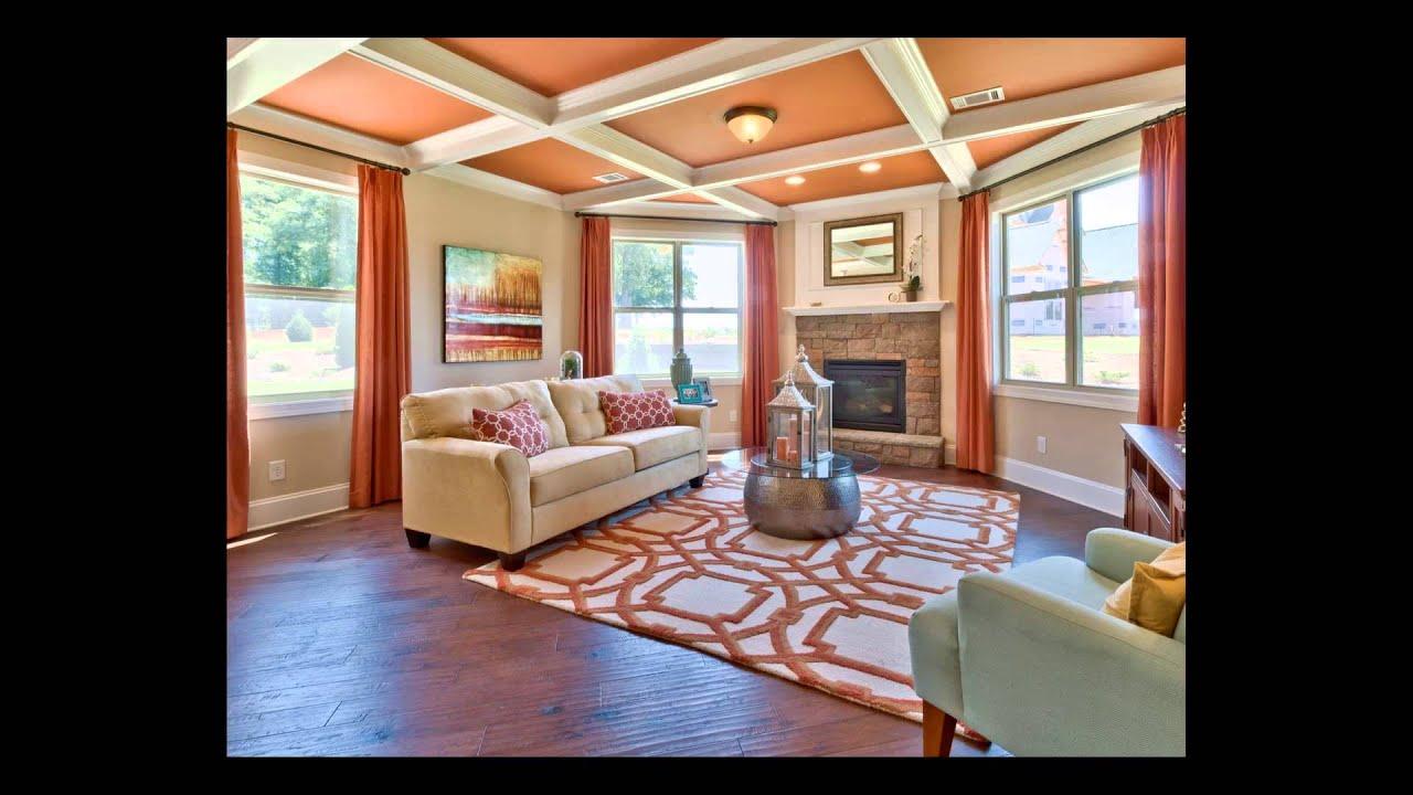 The Oakwood Floor Plan Elevation D