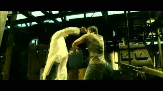 the greatest fight scene in the history of cinema