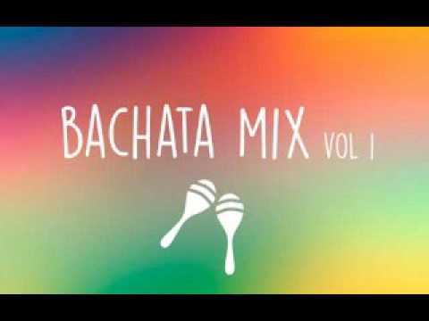 Bachata mix - Los mejores exitos de todos los tiempos -  Dj Rand Siquirres