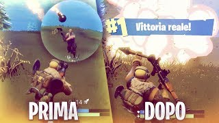 "I've done IT DEESATEd!! Royal victory ""ESPLOSIVEIVA""! Fortnite Battle Royale ITA!"