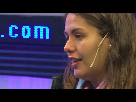 Camila Hiruela: