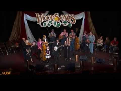 Woodsongs # 737: Music Of The Ozarks from Eureka Springs Arkansas