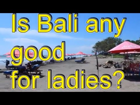 BALI SUCKS!  And the girls are a con!  Men only vlog, part 1