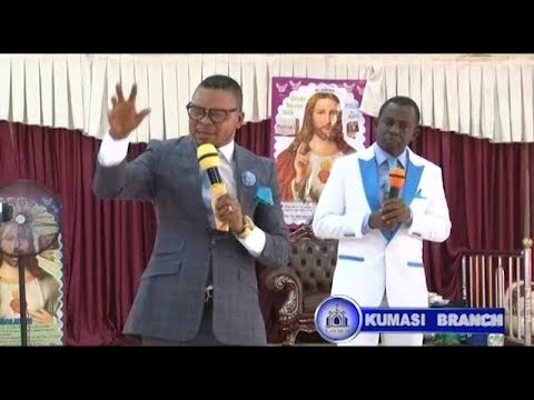 OFFERING PAVE WAY TO HEAVEN-ANGEL OBINIM REVEALS