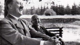 Dall'avvento di Hitler alla Battaglia d'Inghilterra.